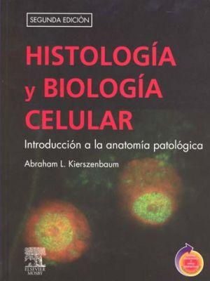 El Washin: Libro: Histología y Biología Celular. Introducción a la ...